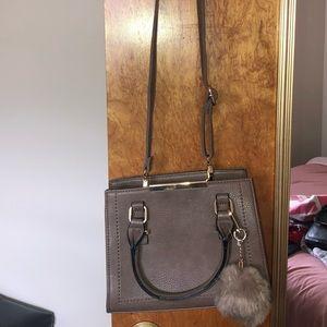 Handbags - Brown Cross body Bag